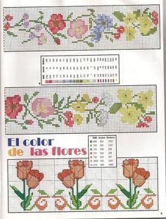 Atelier da Kátia: Flores