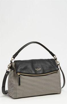kate spade new york 'little minka' foldover bag | Nordstrom