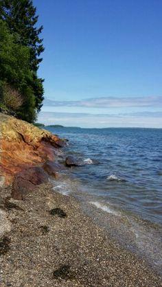 Mackworth Island, Falmouth Maine
