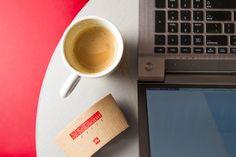Trabajar con un café recién hecho siempre es una buena combinación. ¡Te esperamos!
