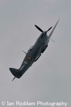 Spitfire PR11