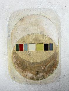 """Saatchi Online Artist Scott Bergey; Assemblage / Collage, """"The Reuben Sandwich"""" #art"""