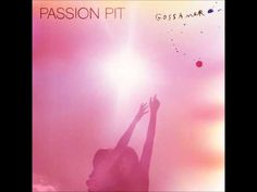 Passion Pit - Carried Away - will be stuck in your head for days!