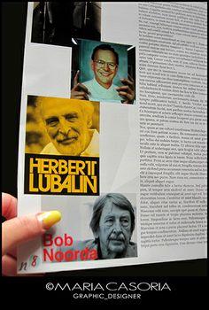 REMIND .MAGAZINE. Graphic © Maria Marilena Casoria Graphic. Tipologia di lavoro: Editoria