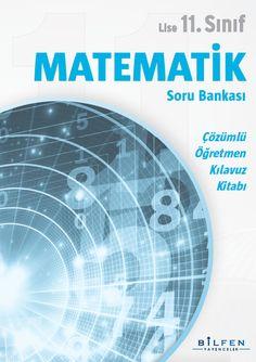 11. Sınıf Matematik Soru Bankası Çözümlü Öğretmen Kılavuz Kitabı
