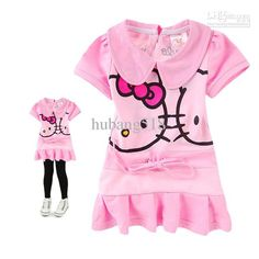 Find More Dresses Information about children dresses   Free Shipping  girls dresses Pink cotton short sleeved dress Age: 2 7 years old.,High Quality dress code dresses,China dress news Suppliers, Cheap children dress clothes from children and baby clothes on Aliexpress.com