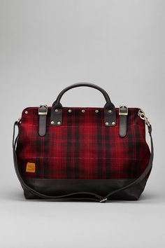 Stapleford Port Weekender Bag...
