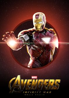 PosterSpy - The Largest Online Gallery of Poster Art Marvel Movie Posters, Marvel And Dc Characters, Marvel Comic Books, Tony Iron Man, Iron Man Stark, Marvel Fan, Marvel Heroes, Marvel Avengers, Marvel Comics