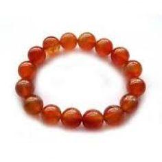 Red hakik Bracelets