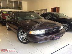 Chevrolet Impala - '' NOVA MOTORS'' 1996 CHEVROLET İMPALA SS 5.7 OTM