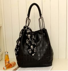 New style hot sales fashion casual women's leather hanbags designer high quality ribbons bow messenger shoulder bags