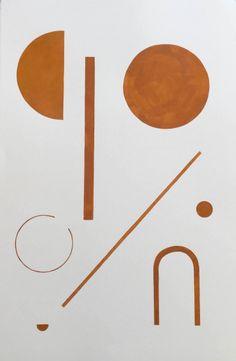 Bobby Clark — 'Terracotta Arch'