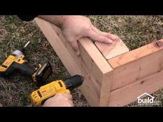 Build a Smarter Garden Bed