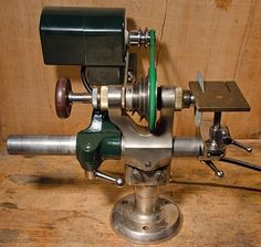 Small Metal Lathe, Cnc Lathe, Tool Design, Wood Turning, Milling, Tools, Watch, Jewelry, Mini