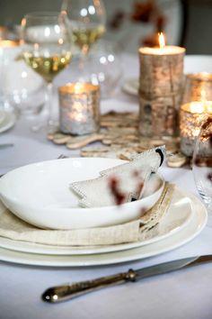 tafel kerst servies styling Marie Masureel