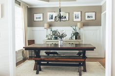 Stone Hearth by Benjamin Moore The Southern Trunk Related Stories Hale Navy and Classic Gray Lead Gray Great Room Makeover Paint Colors