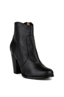 Dalton Booties - Black