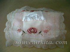 Souvenir Pernikahan Murah: Cover Tissue Serat Nanas