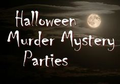 Halloween Party Games For Kids, Teens & Adults