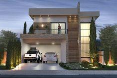 Top 10 Modern house designs – Modern Home
