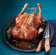 Dvanáctihodinová kachna (www.albert.cz/recepty)