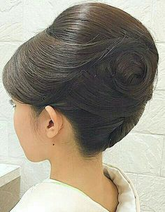 Lovely Updo