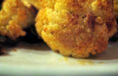 Oven Roasted Cauliflower   nutritionw