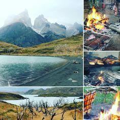 #patagonia #flyfishing #salmon #chinook