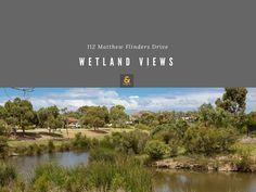 Magnificent of Matthew Flinders Drive