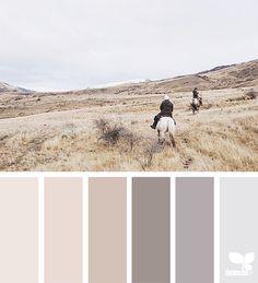 today's inspiration image for { wander tones } is by . thank you, Myla, for another incredible image share! Bedroom Colour Palette, Colour Pallette, Colour Schemes, Color Combos, Room Colors, House Colors, Paint Colors, Colours, Palettes Color