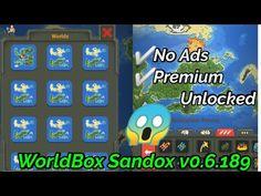 7 Worldbox Sandbox God Stimulator Mod Apk Ideas Sandbox Mod Usb Storage