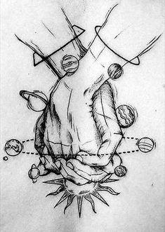 Outgrowing Your Soulmate - The Empath Diaries Dark Art Drawings, Art Drawings Sketches Simple, Pencil Art Drawings, Easy Drawings, Tattoo Sketches, Drawings About Love, Amazing Drawings, Cool Sketches, Beautiful Drawings