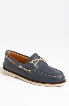 5a4859167c Men s Sperry  Gold Cup - Authentic Original  Boat Shoe