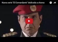 """Nueva Serie de TV """"Chavez de Verdad"""" Será en Cadena Nacional  http://www.facebook.com/pages/p/584631925064466"""