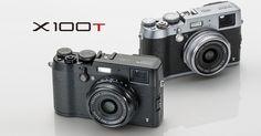 #Fujifilm annonce Le #X100T, le #compact #numérique « #Reporter » de troisième génération doté du premier « télémètre électronique » au monde intégré à la visée optique   Jean-Marie Gall.com