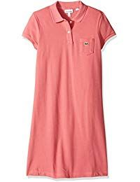 ee45c30a33dd Girls  Classic Pique Dress with Pocket  girl  dresses  fashion  moda   beauty  elegant