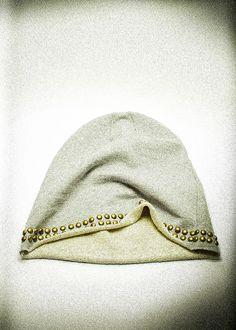 Cappello in cotone grigio : Vendo Cappellino grigio in cotone