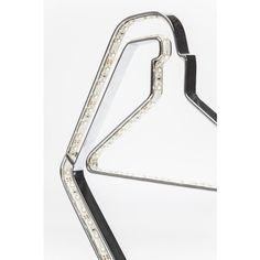 Tischleuchte Silhouette Chrome LED - KARE Design Kare Design, Led, Silhouette, Silhouettes