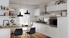 Cucina in legno Colony | Sito ufficiale Scavolini
