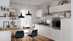 Scavolini   #mobiliriccelli #riccelli #arredamento #mobili #arredo #furniture #kitchen #indoor #interior #design #casa #home #madeinitaly #cucina #scavolini #white # bianco #moderno #modern