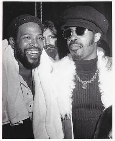 Marvin Gaye & Stevie Wonder love this. its stevie. Music Icon, Soul Music, Music Is Life, My Music, Indie Music, Marvin Gaye, Stevie Wonder, Blues Rock, Soul Jazz
