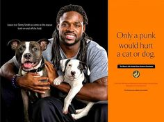 Torrey Smith and his pitties.  Those are lucky puppies.  Yowza. 3.28.14 - Celebrity Pit Bull Lovers3