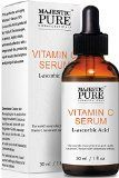 >> Win a Bath&Body gift card: http://dealz.space/bath-body-giftcard << Majestic Pure Vitamin C Serum L-ascorbic Acid for Age SpotsWrinkles Sun Damage and Dark Circles Under the Eyes 1 Fluid Ounce coupon code