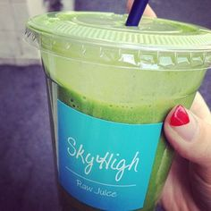 Instagram Photos nearby Sky High Juice Bar | Photos and Map | Websta