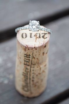 Sweet Sarah Marie Photography | winery engagement photoshoot