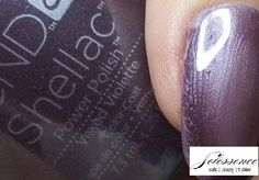 New CND Shellac vexed violette. Available at https://esthersnc.com/nail-supplies/cnd-shellac-vexed-violette