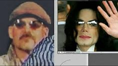 Michael Jackson's Liquid Mask Trio (2009 - 2016) ALIVE...