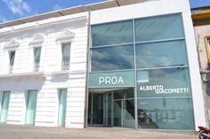 PROA Museum - La Boca