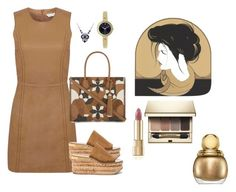 """""""CONJUNTO142"""" by lauracabrera-2 ❤ liked on Polyvore featuring Miss Selfridge, Chloé, Lonna & Lilly, Catherine Catherine Malandrino, Clarins, Dolce&Gabbana and MICHAEL Michael Kors"""