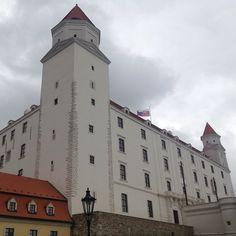 dini_demon's photo Palais Royal de SM Dano IV  Bratislava, Slovaquie